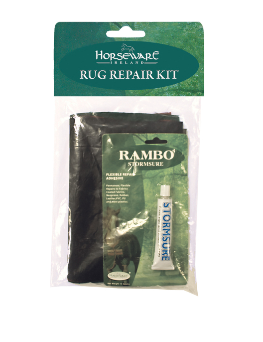 Horseware Rambo Repair Kit