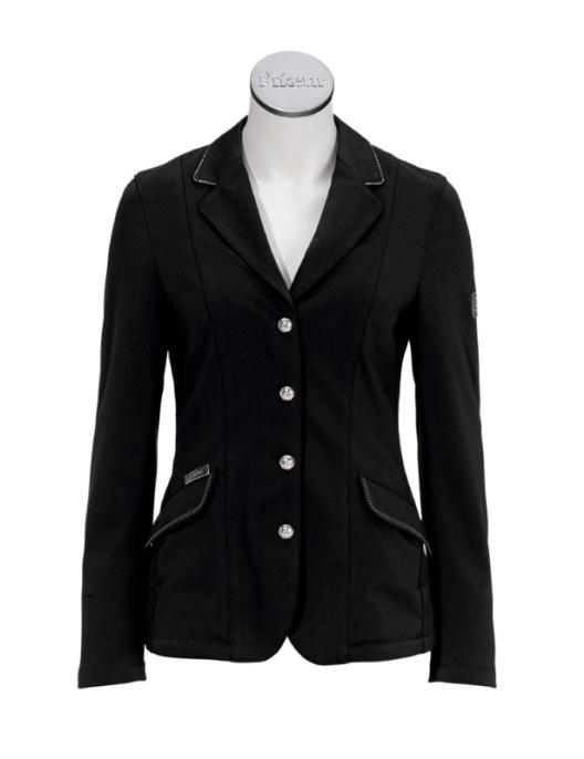 Pikeur Turnierjacket Sarissa Damen schwarz
