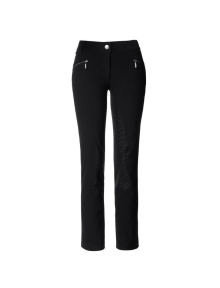 Mountain Horse Jodhpurreithose Amira Long wms black