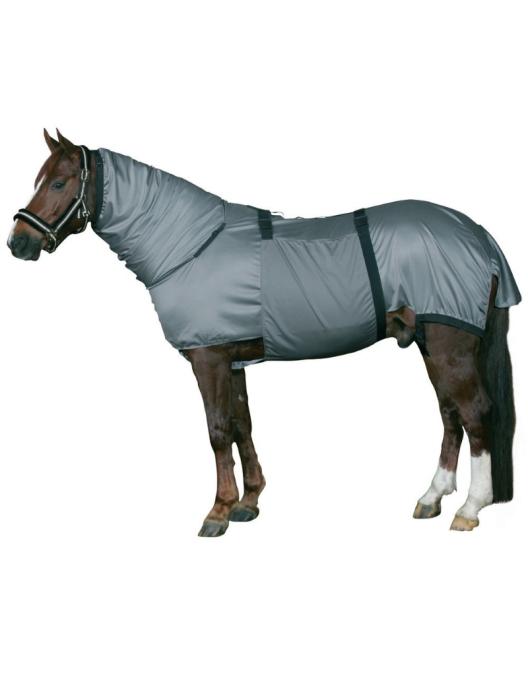 Three Horses Ekzemer Decke