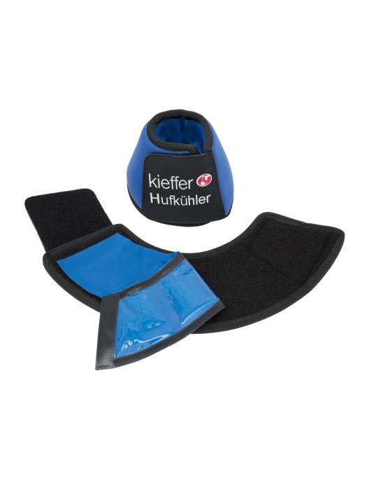 Kieffer Hufkühler mit Klettverschluss