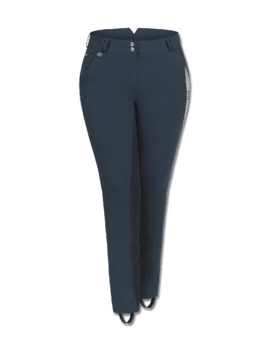 Waldhausen Jodhpurreithose Elena nachtblau