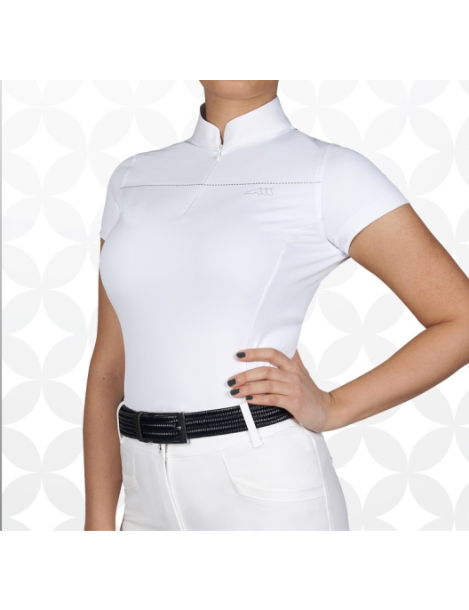 Equiline Womens Polo Catherine