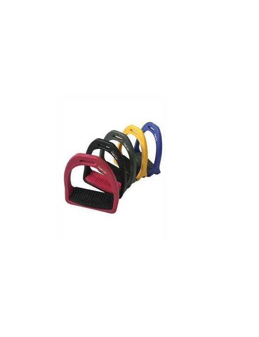 Tekna Steigbügel farbig 10 cm
