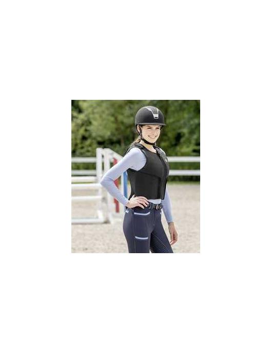 USG Rückenschutz Precto Dynamic Fit schwarz