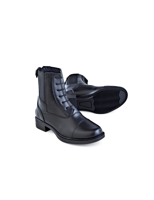 R&S Children Classic Boots Black