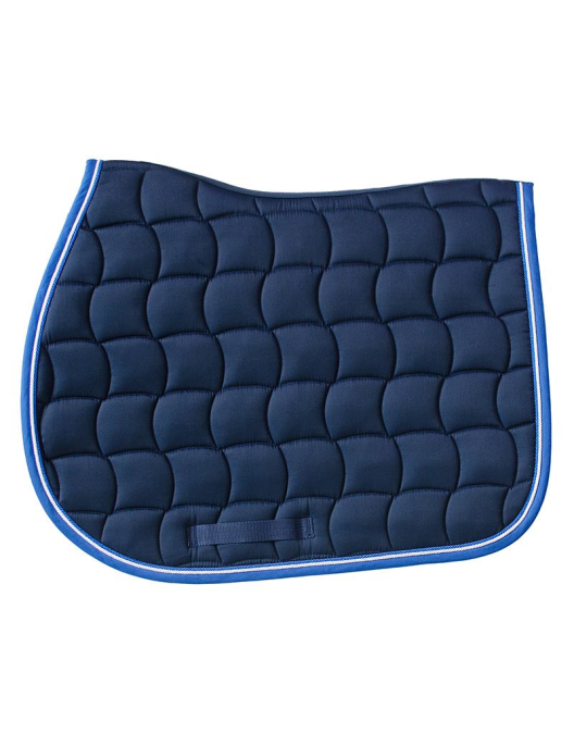 Harcour Saddle Pad Chantilly
