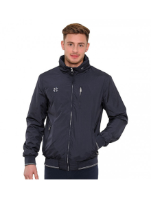 Spooks Theo Jacket navy