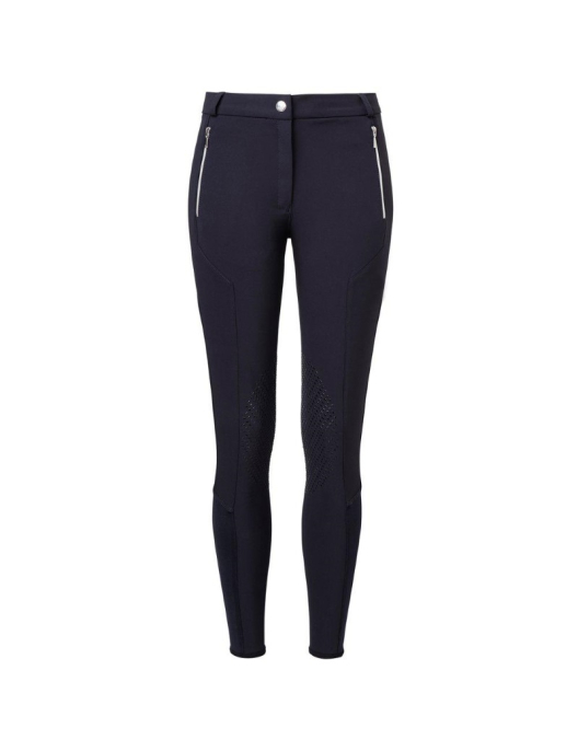 Mountain Horse  Reithose Melanie Tech  navy