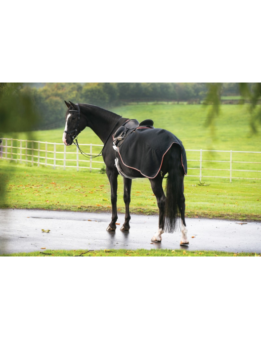 Horseware Rambo Competition Sheet black