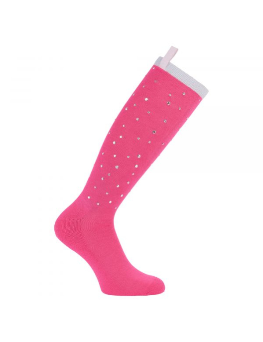 Imperial Riding Socks Swag diva pink