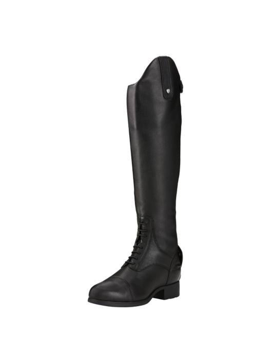 Ariat Woman Bromont Pro Tall H2O Insu black