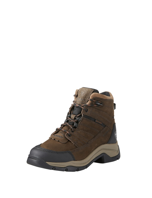 Ariat Womens Terrain Pro H2O Insulated Java