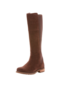 Ariat Womens Sutton H2O chocolate