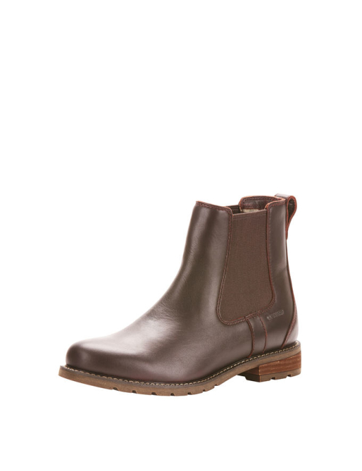 Ariat Womens Wexford H2O Cordovan