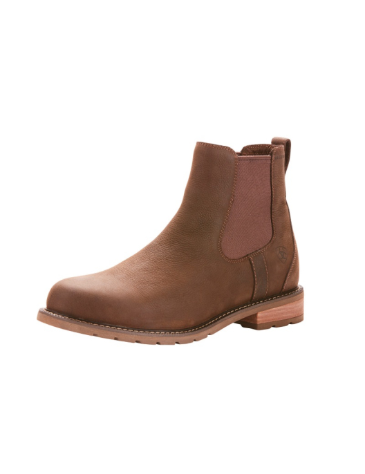Ariat Mens Wexford H2O Java