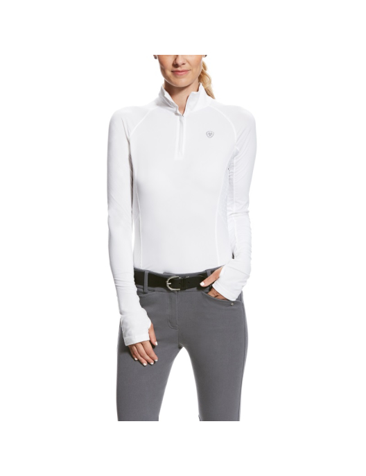Ariat Women Lowell Shirt white