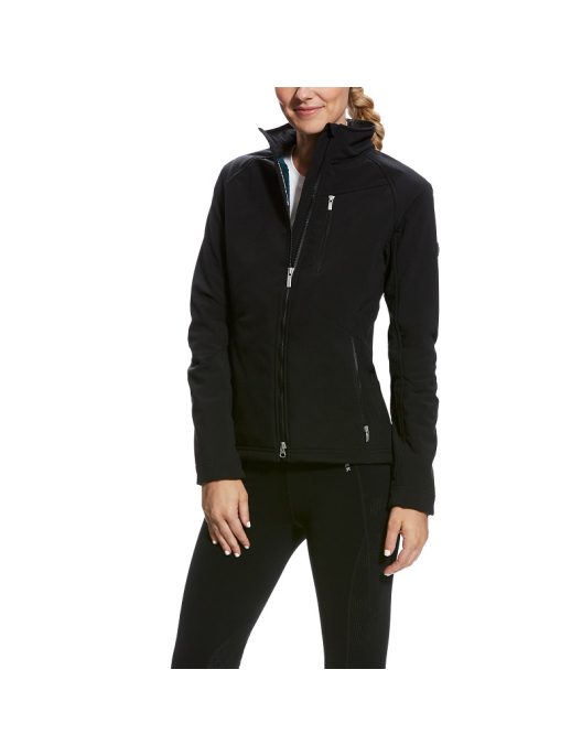 Ariat Cyclone Softshell Jacket black