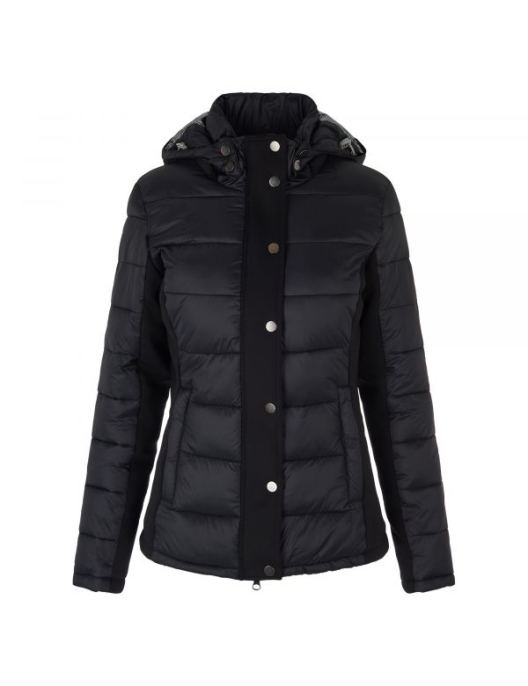 Imperial Riding Hip Jacket Hottest black