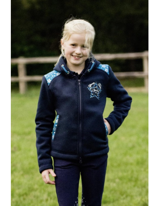 Busse Jacke KIDS COLLECTION