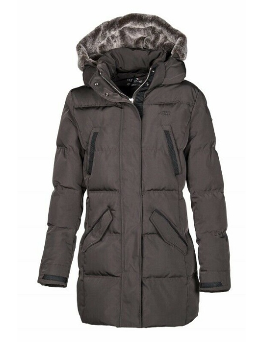 Equiline Extra Winter Jacke Blanca