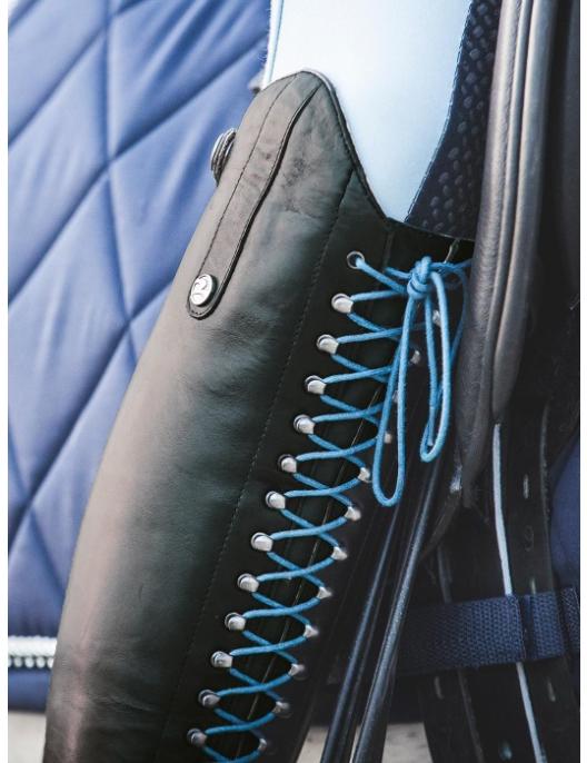 Busse Riding Boots Laval black