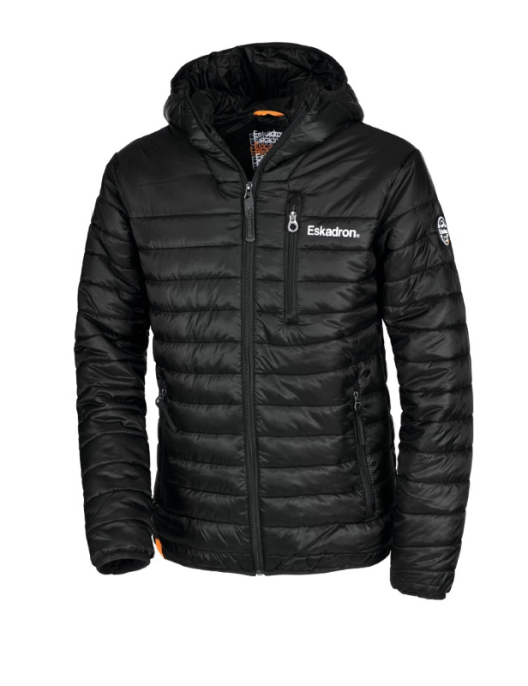Eskadron Jacke Men Joko darkshadow