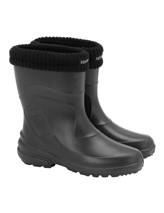 Eldorado Equipage New Jessy Boots schwarz