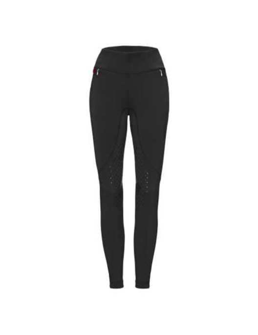 Cavallo  Reithose LIS Reitleggings GRIP darkblue