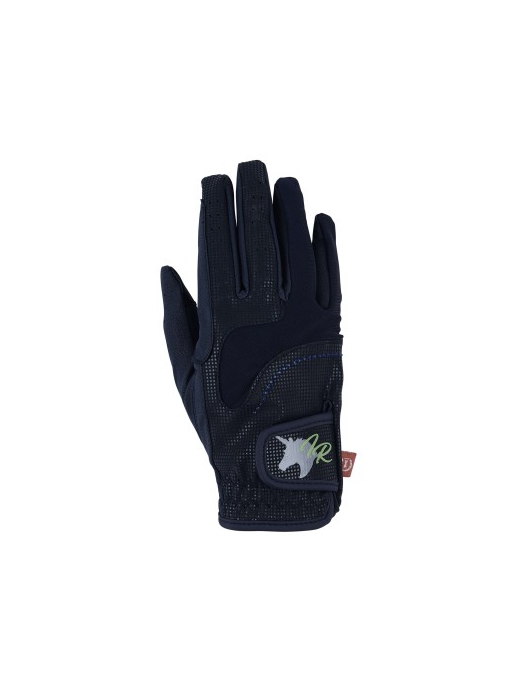 Imperial Riding Gloves Crush navy