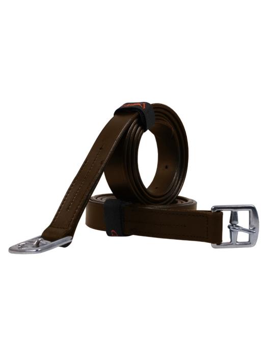 QHP Steigbügelriemen Basic
