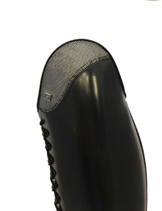 DeNiro Botticelli Reitstiefel brushed black