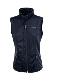 Pikeur Softshellweste Julie nightblue 38