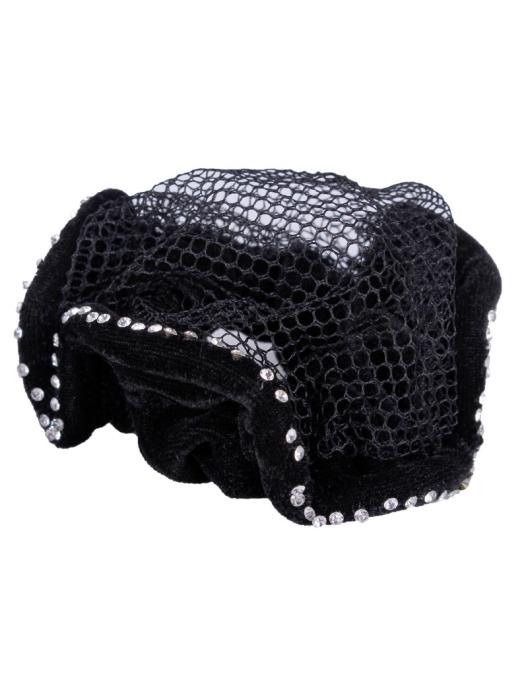 QHP Haarnetz Velvet