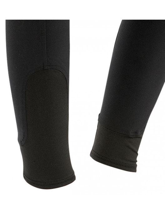 Spooks Reithose Fiona Full Grip black