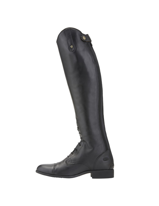 Ariat Reitstiefel Mens Heritage Contour Field Zip black