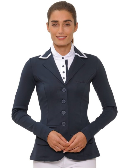 Spooks Showjacket Sophia navy