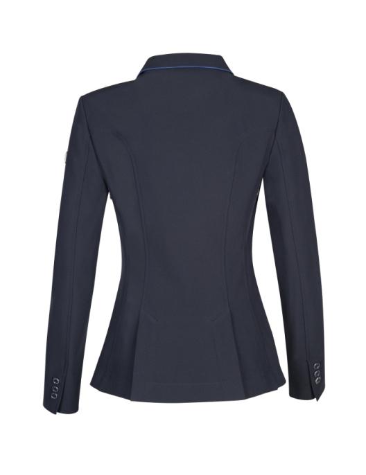 Equiline Damen Turnierjacket Christine dunkelblau