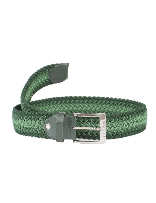 Equiline Gürtel Xander grün