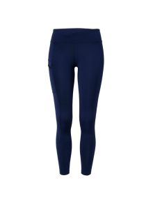 Mountain Horse Lione Tech Tights Reitleggings dunkelblau