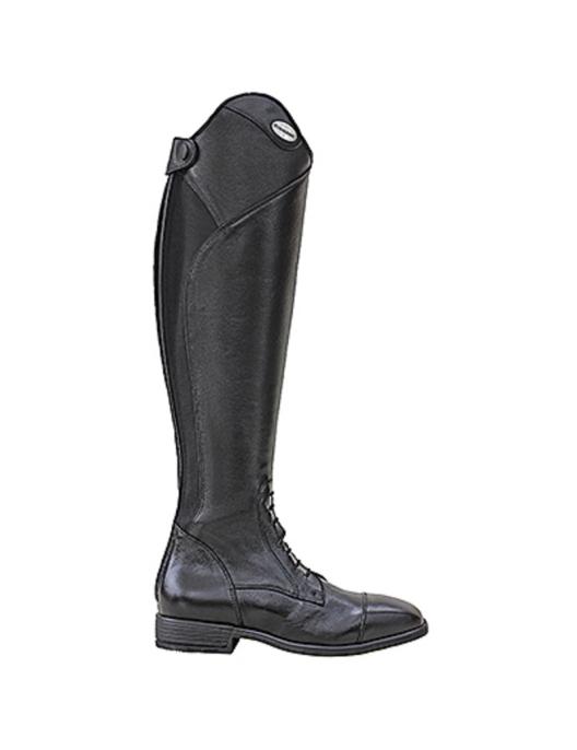 Euroriding Riding Boots Barcelona black