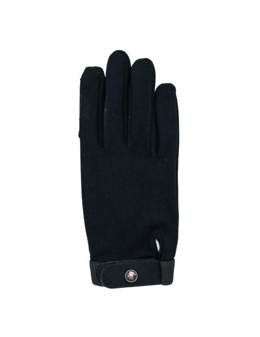 Hauke Schmidt Handschuh Jolly schwarz