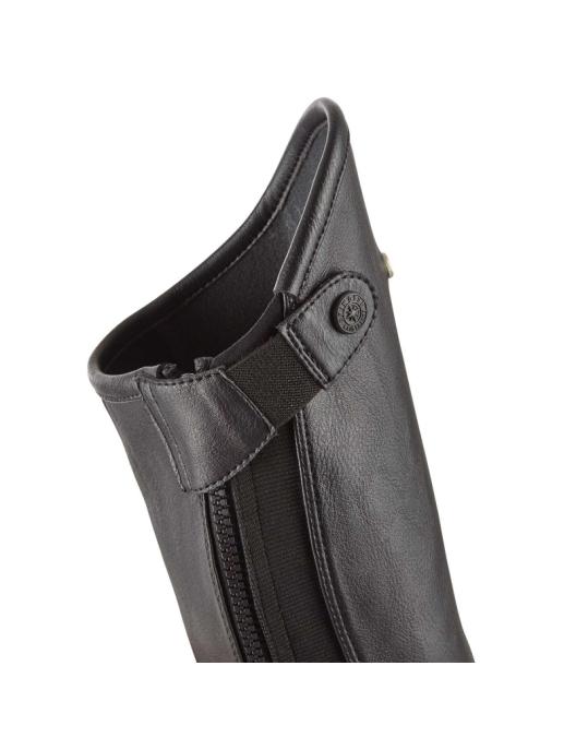 Suedwind Soft Chap Comfort schwarz