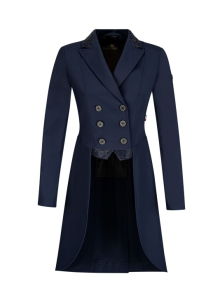 Equiline Womens Competition Dress Coat Gerda
