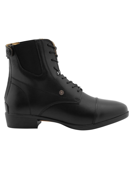 Suedwind Stiefelette Advanced II BZ Lace black
