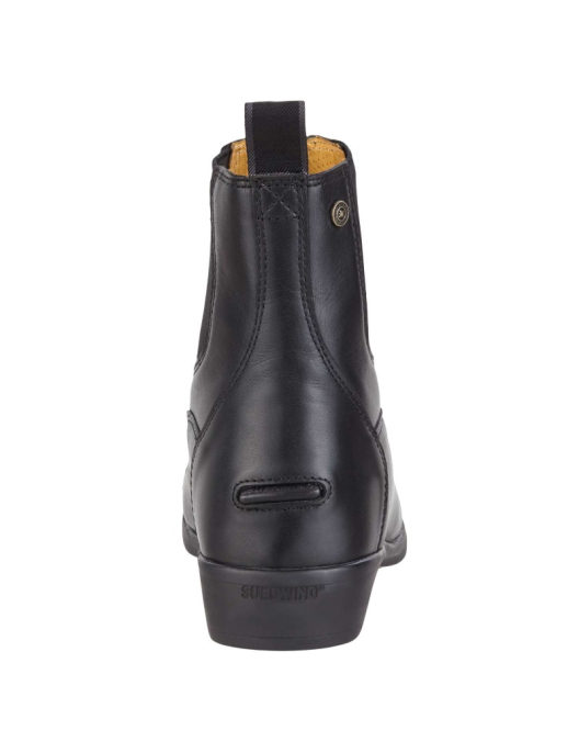 Suedwind Half Boot Advanced II FZ black