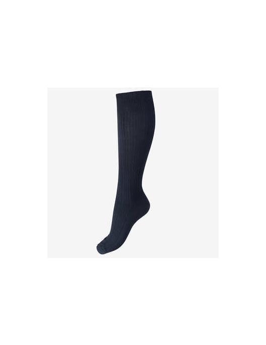 Horze Winter Socks Clara darknavy