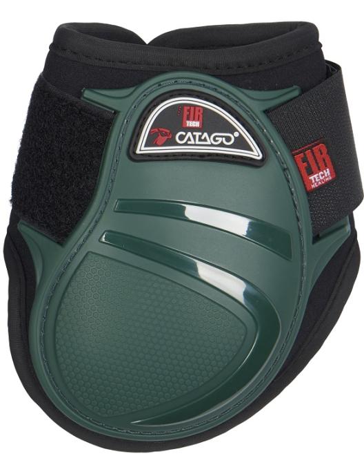 CATAGO Attitude FIR-Tech Healing Fetlock Boots