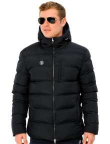 Spooks Herrenjacke Max navy