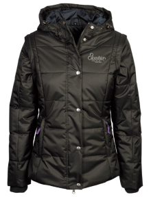 Harry´s Horse Jacket 2-in1 Redhill